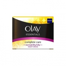 OLAY COMPLETE NIGHT CREME 50ML
