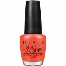 OPI A Good Man Darin Is Hard To Find 15ml Nail Polish