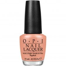 Opi Nail Lacquer Nlv25 A Great Opera Tunity 15ml