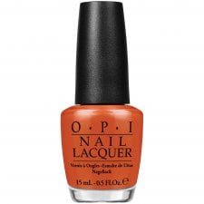 Opi Nail Lacquer Nlv26 It S A Piazza Cake 15ml