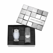Paco Rabanne Invictus 100ml EDT Spray / 150ml Deodorant Spray