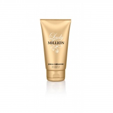 Paco Rabanne Lady Million 150ml Shower Gel