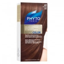 Phyto Color 4 Chestnut