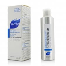 Phyto Phytoprogenium 200ml Ultra Gentle Intelligent Shampoo