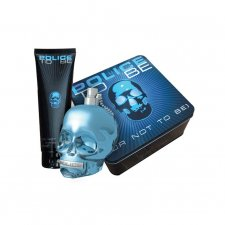 Police to Be (Or Not to Be) Gift Set 40ml EDT + 100ml Shower Gel