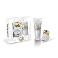 Police to Be The Queen Gift Set 40ml EDP + 100ml Body Lotion