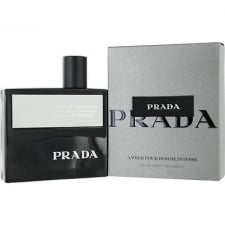 Prada Amber Homme Intense EDP 50ml Spray