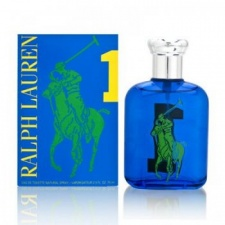 Ralph Lauren Big Pony Collection 1-Blue 75ml EDT Spray