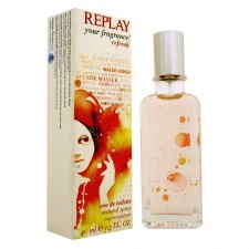 Replay for Her Your Fragrance Refresh 20ml EDT Spray