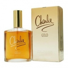 Revlon Charlie Gold Eau Fraiche 100ml Spray