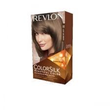 Revlon Colorsilk Ammonia Free 50 Light Ash Brown