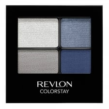 REVLON COLORSTAY 16HR EYESHADOW    PALETTE PASSIONATE - #528 - 4.8GM