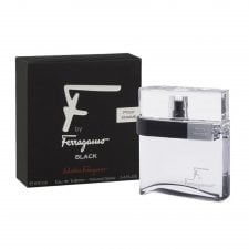 Salvatore Ferragamo Ferragamo F By Man EDT 100ml Vapo
