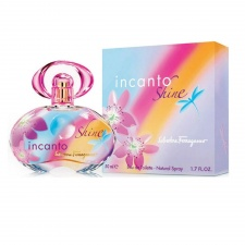 Salvatore Ferragamo Incanto Shine 50ml EDT Spray