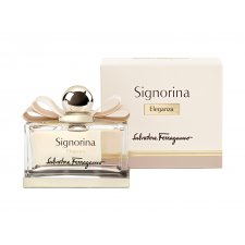 Salvatore Ferragamo Signorina Eleganza 50ml EDP Spray