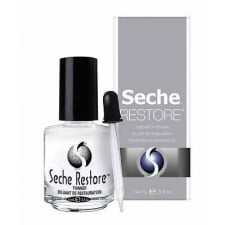 SECHE RESTORE TOP COAT 14ML -      INT'L - BOXED INT'L
