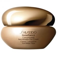 Shiseido Benefiance Concentrate Anti Wrinkle Eye Cream 15ml
