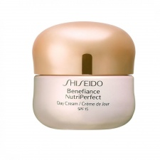 Shiseido Benefiance Nutri Perfect Day Cream 50ml SPF15