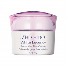 Shiseido White Lucency Perfect Radiance Protective Day Cream SPF15 40ml