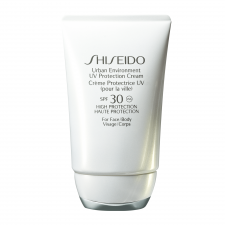 Shiseido Urban Environment U.V. Protection Cream 50ml - SPF30