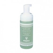 Sisley Creamy Mousse Cleanser Makeup Remover 125ml