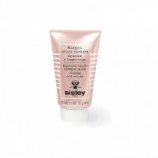 Sisley Radiant Glow Express Mask Cleansing with Red Clay 60ml