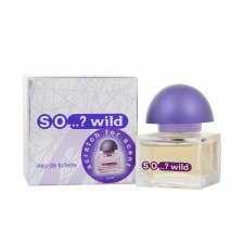 So...? Wild 20ml EDT Spray