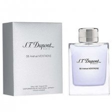 St Dupont Dupont 58 Ave Montaigne M EDT 50ml