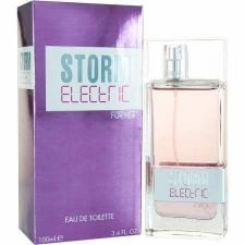 Storm Electric for Her 100ml EDT Spray