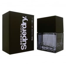 Superdry Black Cologne 25ml