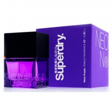 Superdry Neon Purple 40ml EDT Spray