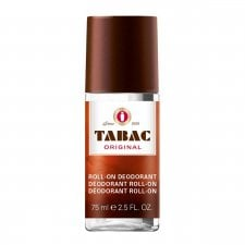 Tabac Original Deodorant Roll On 75ml