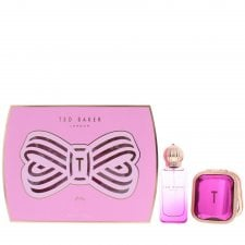 Ted Baker Polly Edt 30ml - Mirror Compact