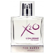 Ted Baker X20 Women 100ml EDT Spray