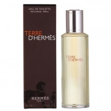 Terre D'Hermes EDT Spray Refill 125ml