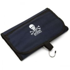 The Bluebeards Revenge Hanging Washbag