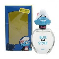 The Smurfs Vanity 50ml EDT Spray