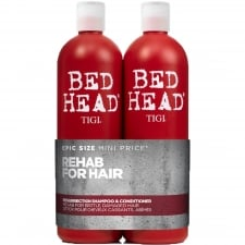 Tigi Bed Head Ressurection Shampoo & Conditioner Duo 2 x 750ml