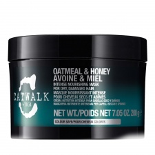 Tigi Catwalk Oatmeal & Honey Nourishing Mask 200g