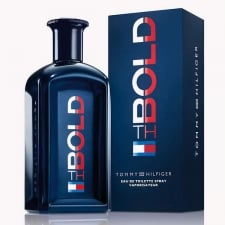 Tommy Hilfiger Bold EDT Spray 100ml