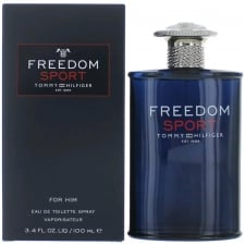 Tommy Hilfiger Tommy Freedom Sport EDT 100ml Spr