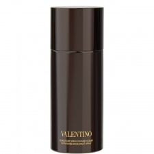 Valentino Uomo 150ml Refreshing Deodorant Spray