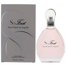 Van Cleef and Arpels Van Cleef & Arpels So First EDP 100ml Spray
