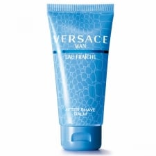 Versace Man Eau Fraiche After Shave Balm 75ml
