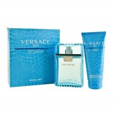 Versace Man Fraiche Edt 50ml + B/S Gel 100ml