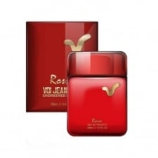 Voi Jeans Rosso EDT 100ml Spray
