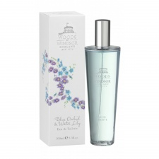 Woods of Windsor Blue Orchid & Water Lily 100ml EDT Spray