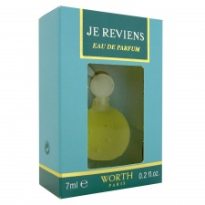 Worth Je Reviens Mini 7ml EDP Boule (Boxed)