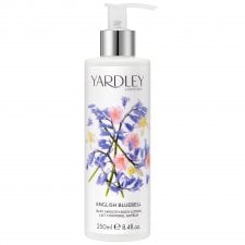 Yardley English Bluebell Body Scrub 200ml