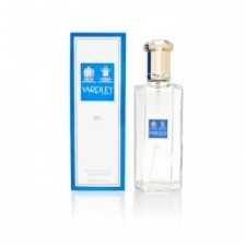 Yardley Iris Eau de Toilette Spray 50ml